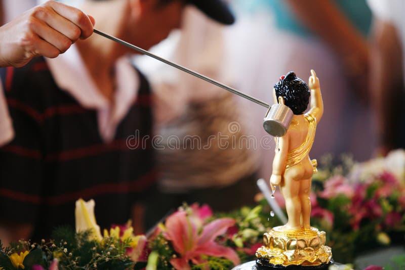 Festival de Buddha fotos de archivo libres de regalías