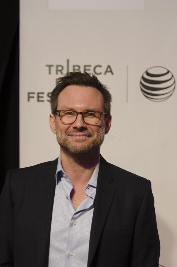 2015 festival de cine de Tribeca - narrativa del estreno mundial: 'Los diarios de Adderall' imagen de archivo libre de regalías