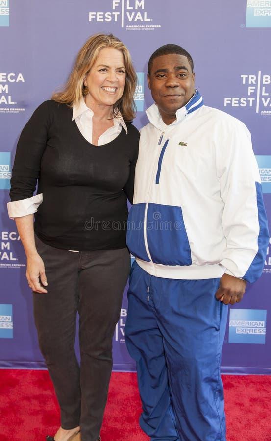 Festival de film de Tribeca 2013 photographie stock libre de droits
