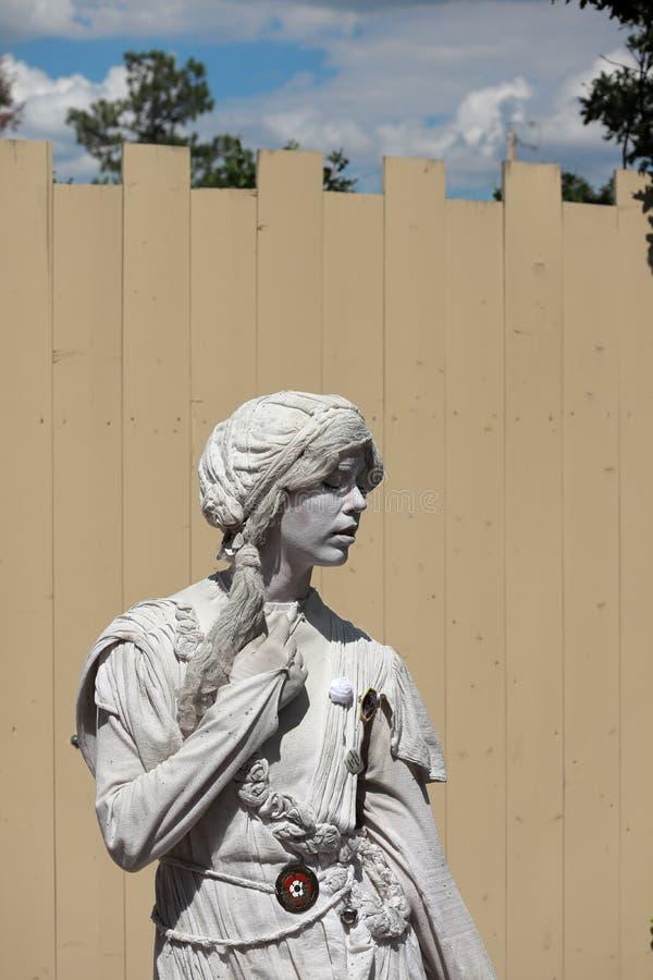 Festival de la Renaissance du Colorado images libres de droits