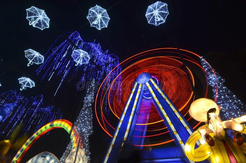 Festival de lanterne images stock