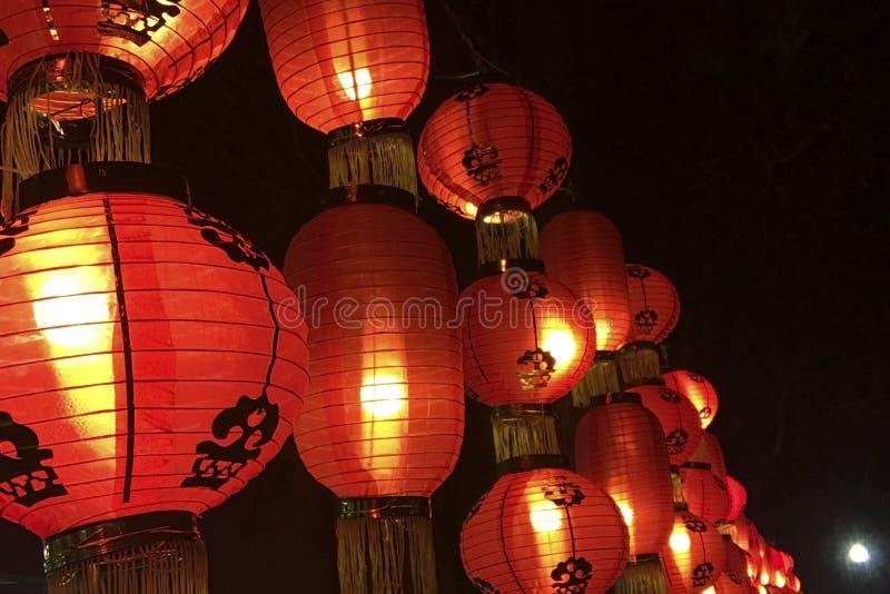 Festival de lanterne photographie stock libre de droits