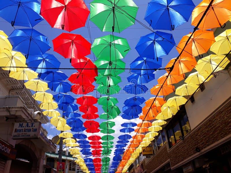 Festival de Liliw Gat Tayaw Tsinelas imagem de stock