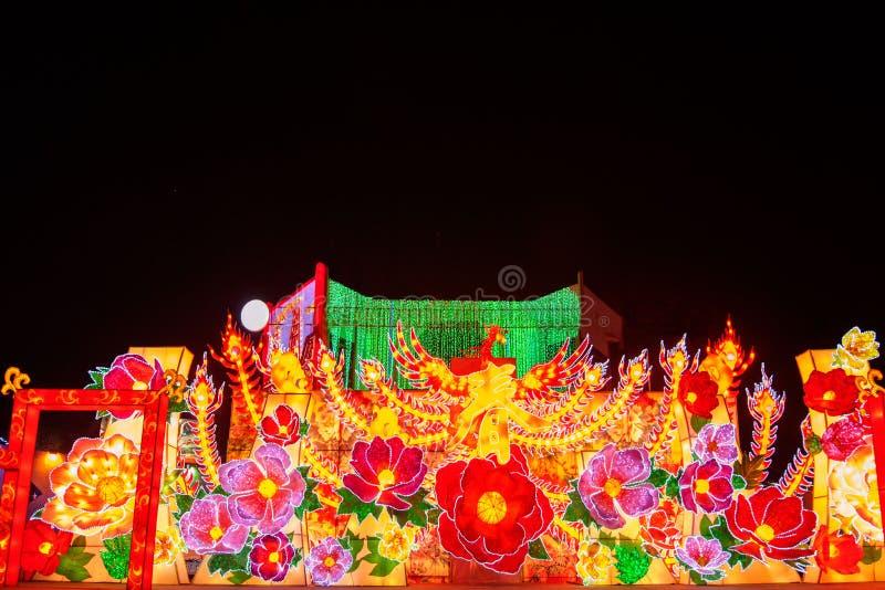 Festival de printemps dedans image stock