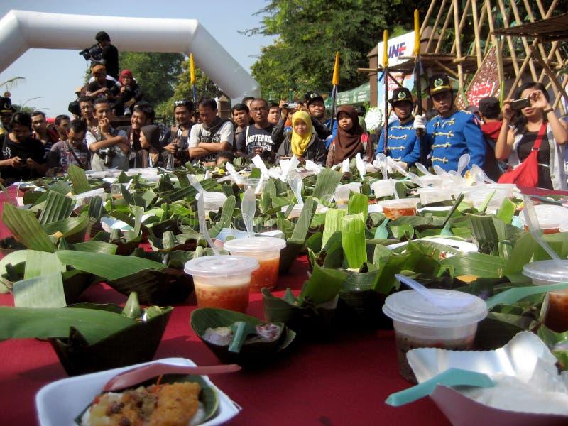 Festival dell'alimento immagini stock