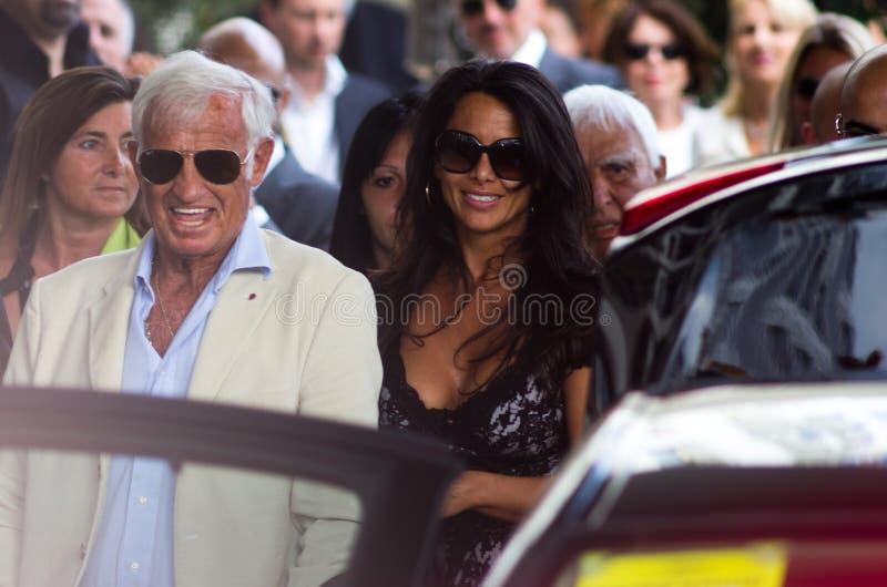 Festival di pellicola di Cannes 2011, Francia fotografia stock