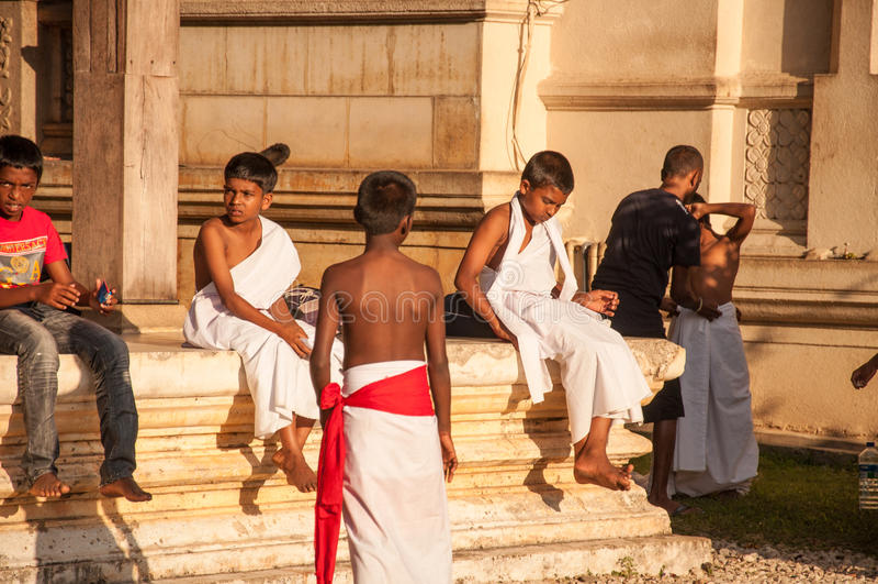 Download Festival Esala Perahera In Kandy Auf Sri Lanka Redaktionelles Stockfoto - Bild von usw, elefanten: 96925678