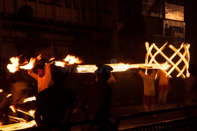 Download Festival Esala Perahera In Kandy Auf Sri Lanka Redaktionelles Stockfotografie - Bild von prozession, buddhistisch: 96925977
