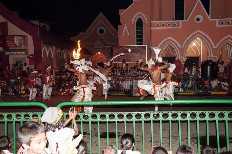 Download Festival Esala Perahera In Kandy Auf Sri Lanka Redaktionelles Bild - Bild von kostüme, fromm: 96926590