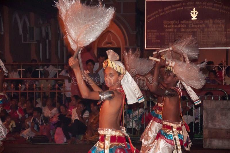 Download Festival Esala Perahera In Kandy Auf Sri Lanka Redaktionelles Stockbild - Bild von prozession, august: 96926629
