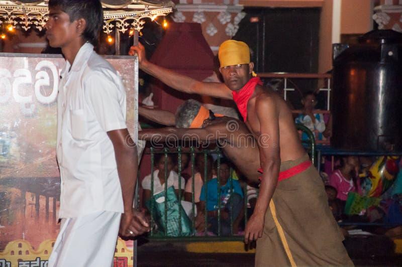 Download Festival Esala Perahera In Kandy Auf Sri Lanka Redaktionelles Stockbild - Bild von jeder, heilig: 96927304