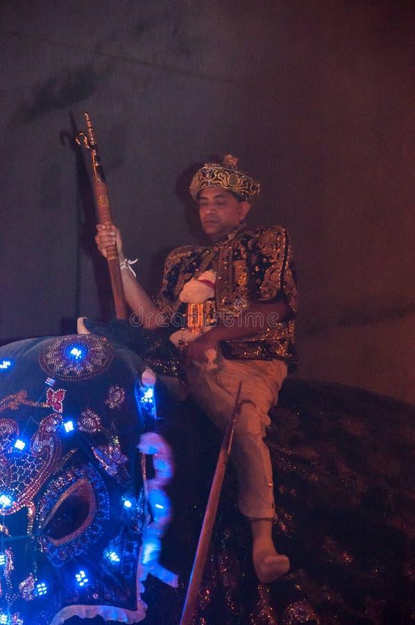 Download Festival Esala Perahera In Kandy Auf Sri Lanka Redaktionelles Bild - Bild von kandy, usw: 96927440