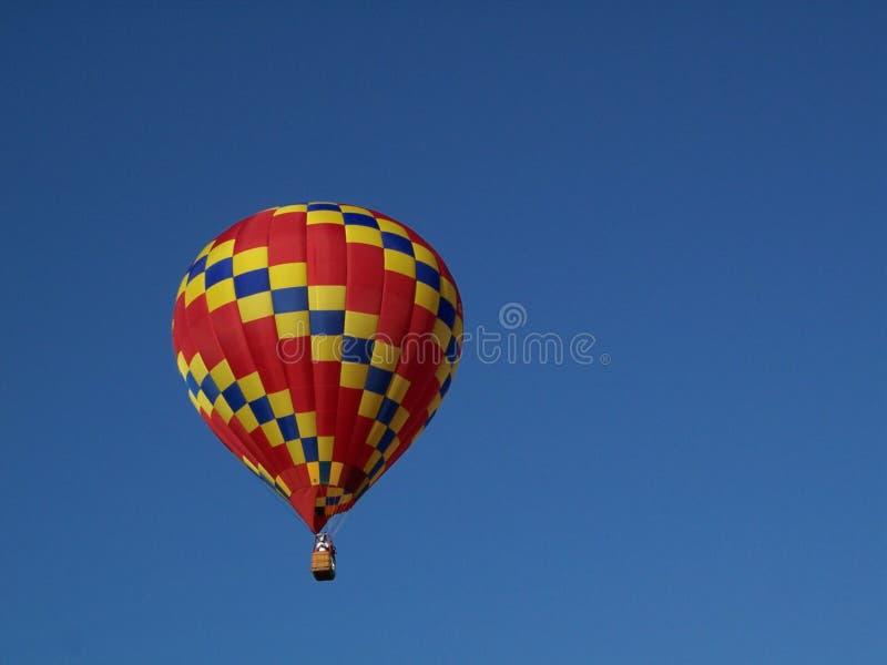 festival för 1295 ballong fotografering för bildbyråer