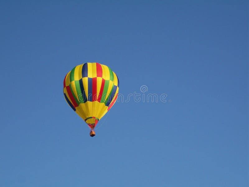 festival för 1333 ballong royaltyfria bilder