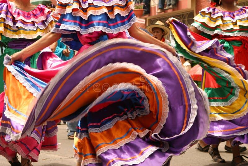 Festival i Ambato, Ecuador arkivfoton