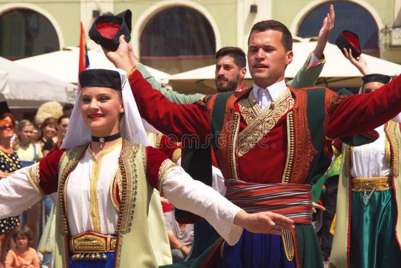 Festival Lent 2018, Maribor, Slovenia royalty free stock image