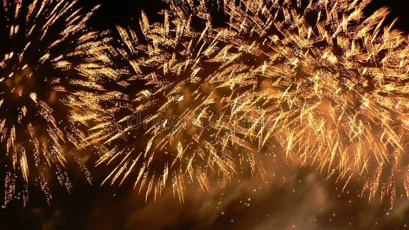 Festival Nocturno image libre de droits