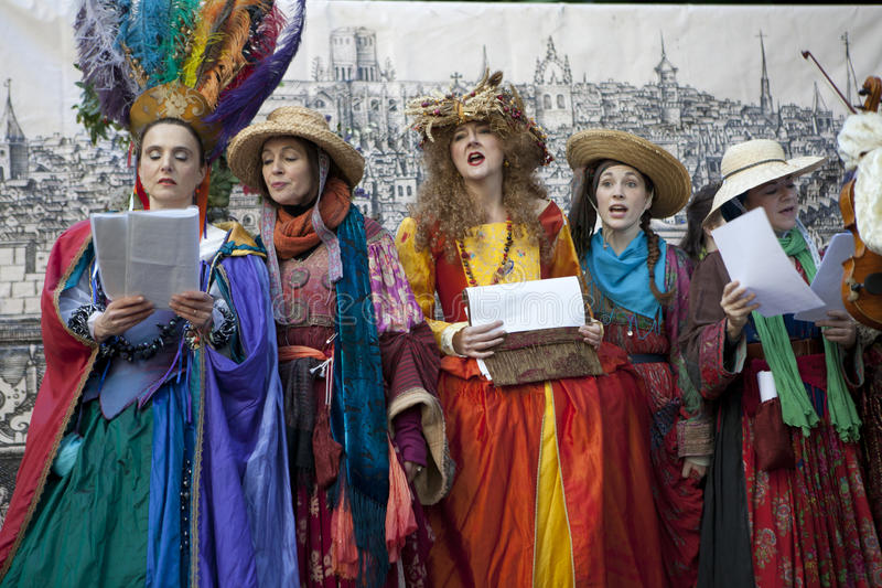 festival oktober alldeles royaltyfria bilder