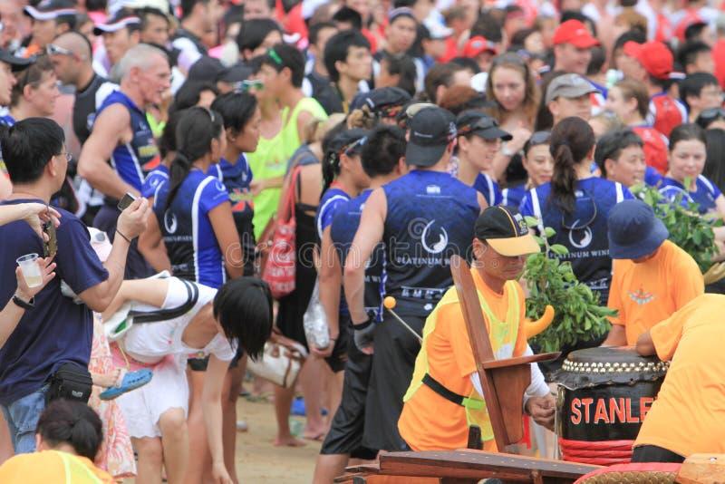festival traditionnel à la communauté chinoise images libres de droits