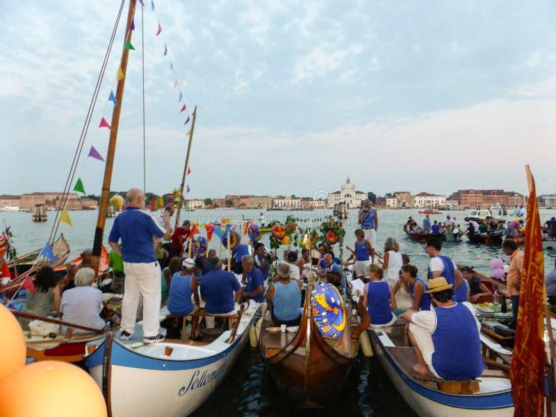 Download Festival Van De Verlosser In Venetië Redactionele Stock Afbeelding - Afbeelding bestaande uit festival, redeemer: 39109499