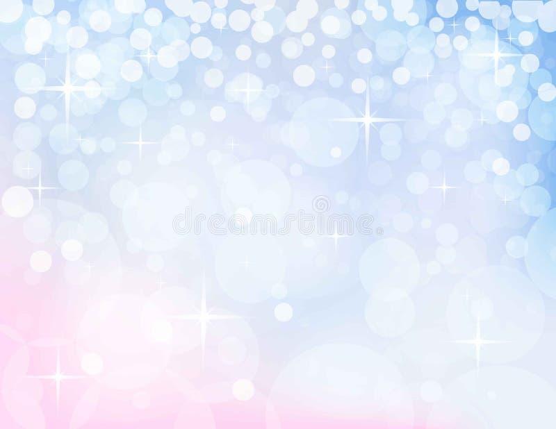Festive background royalty free illustration