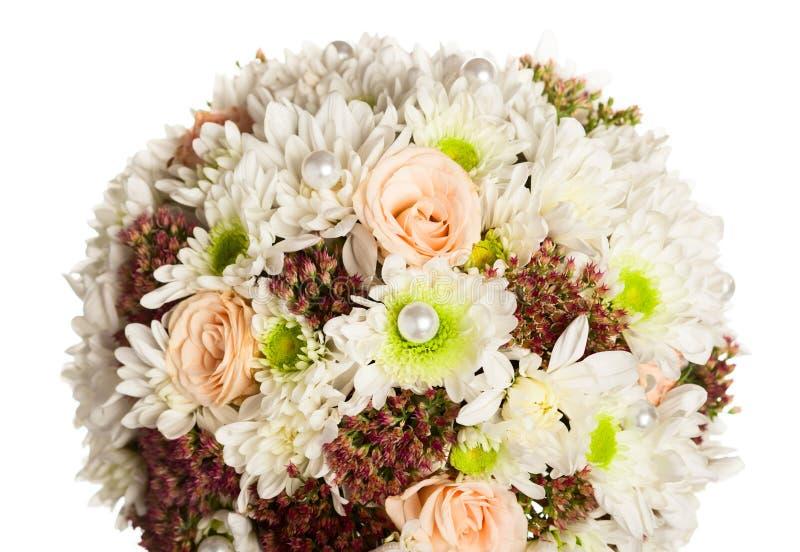 Festive bouquet royalty free stock photos