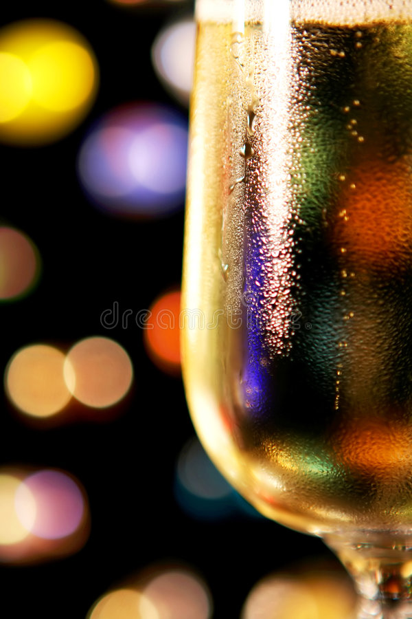 Download Festive Champagne Toast stock image. Image of colorful - 3649849