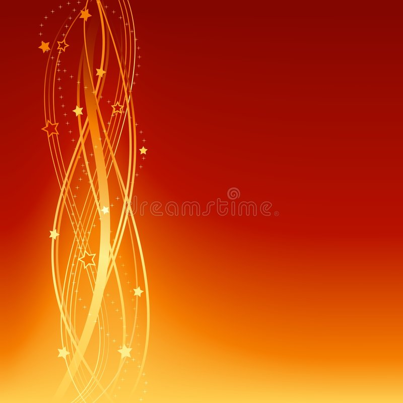 Download Festive Christmas, New Years, Anniversary Back Stock Vector - Illustration: 6978908