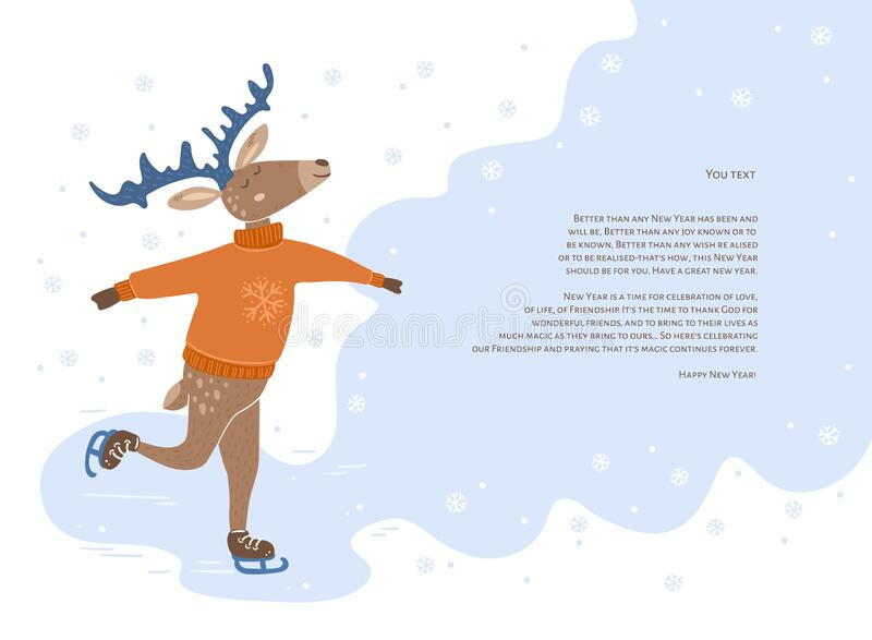 Ice Skating Animals Stock Illustrations 170 Ice Skating Animals Stock Illustrations Vectors Clipart Dreamstime