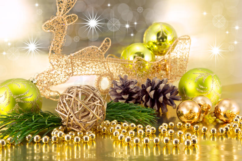 Download Festive Decorations stock image. Image of decoration - 39780503