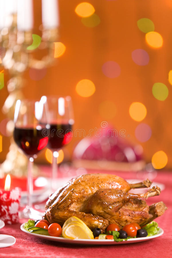 Free Festive Food Stock Images - 11993114