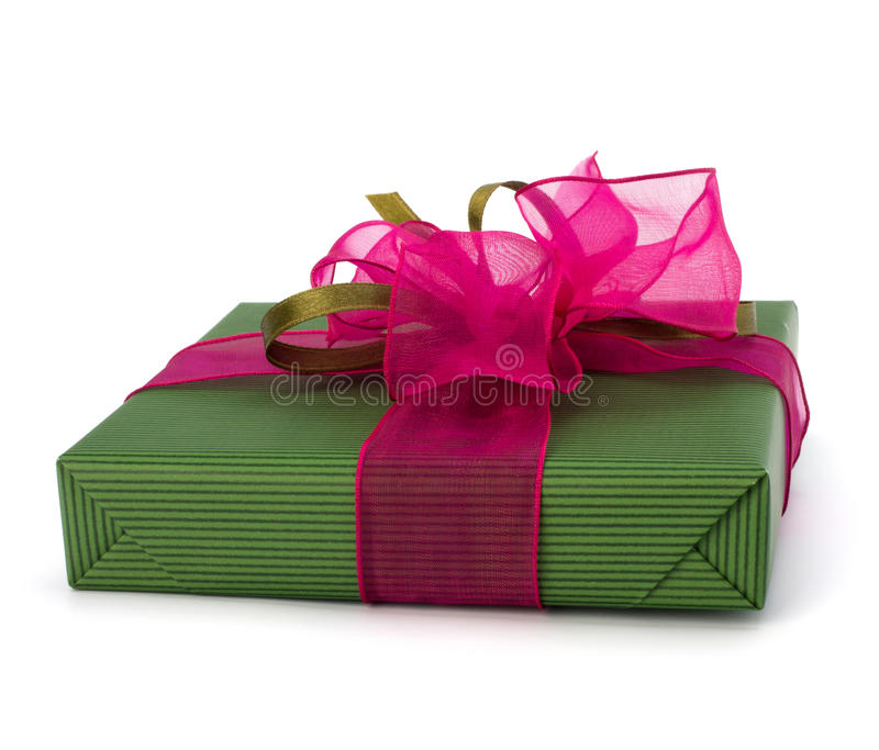 Download Festive gift box stock photo. Image of easter, present - 18703836