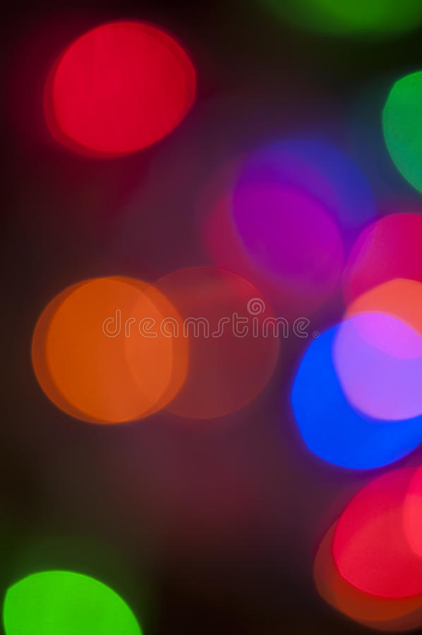 Festive lights. Can be used as background stock images