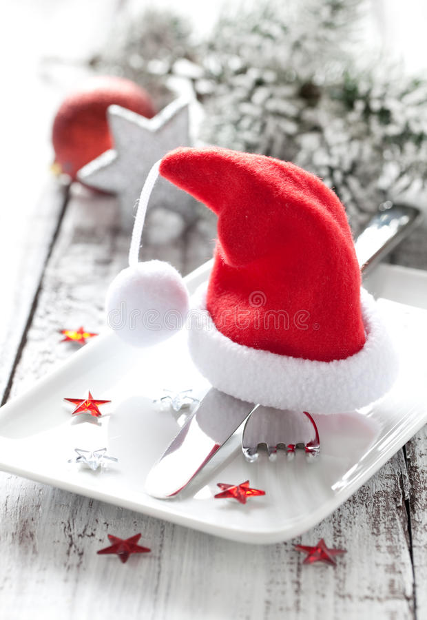 Download Festive table setting stock image. Image of decoration - 20523567