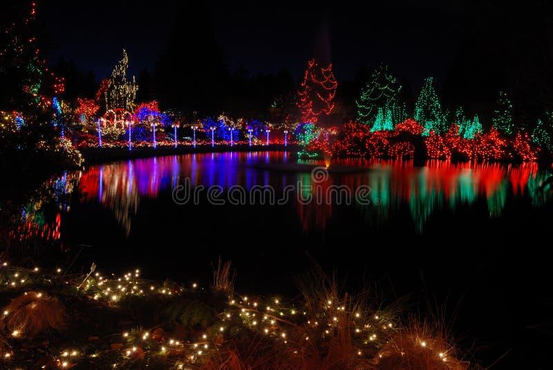 festiwal święta świateł zdjęcie royalty free