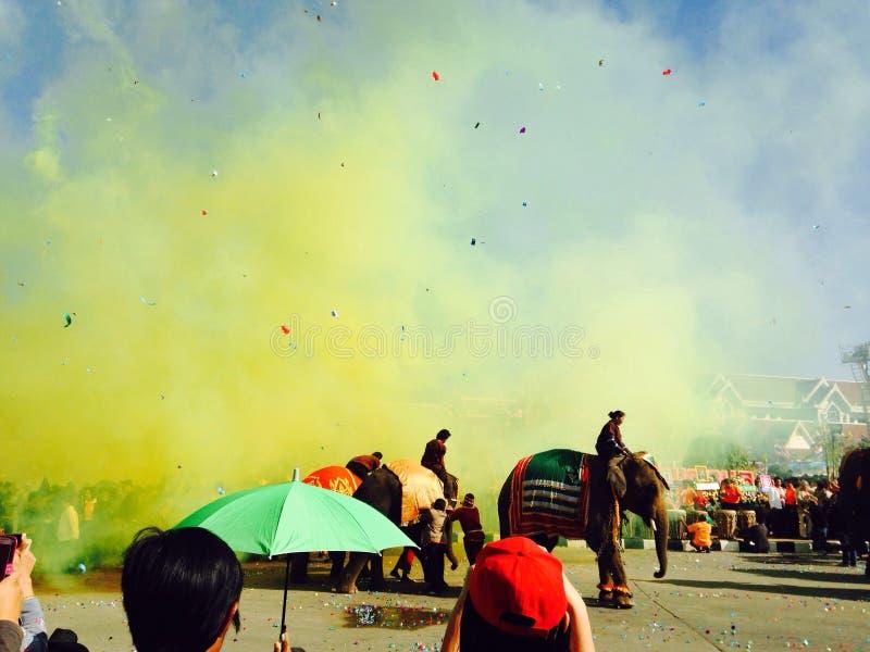 festiwale zdjęcie stock
