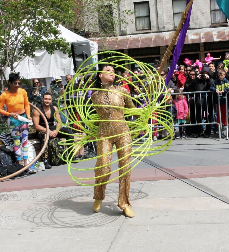 festiwalu rodzinny tribeca zdjęcia royalty free