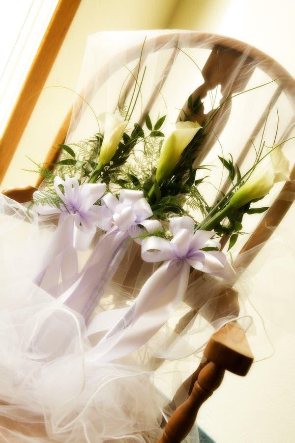 festliga blommor royaltyfria bilder