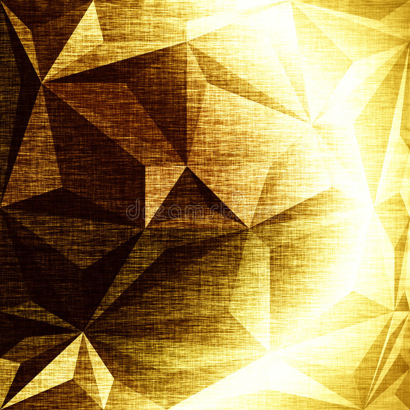 festligt guld- för bakgrund royaltyfria foton