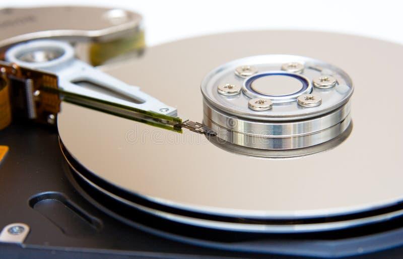 Festplatte lizenzfreie stockfotos