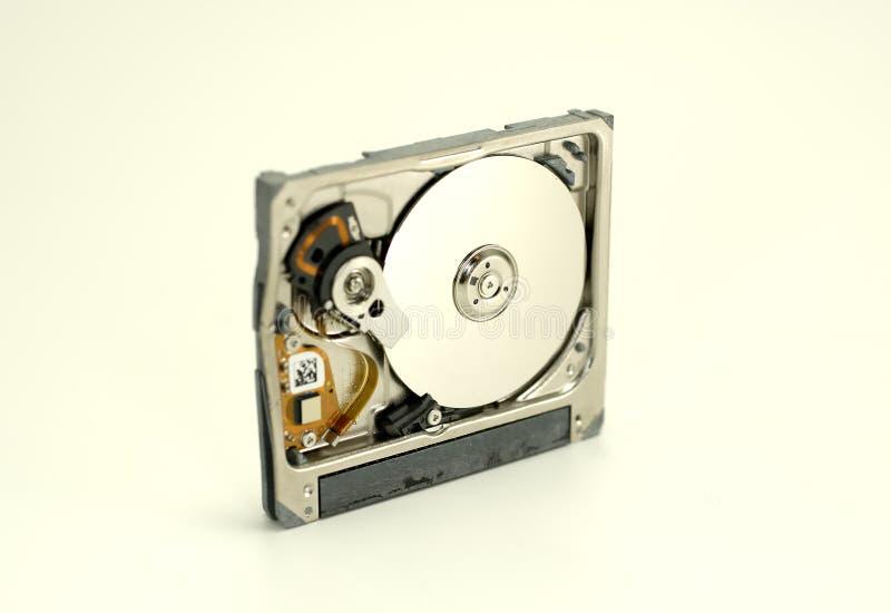 Festplattenlaufwerk stockfoto