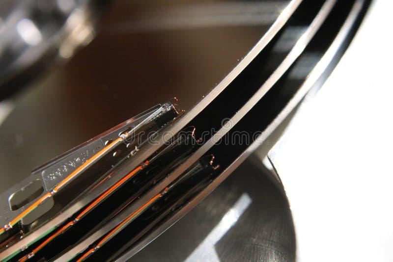 Festplattenlaufwerk stockbilder