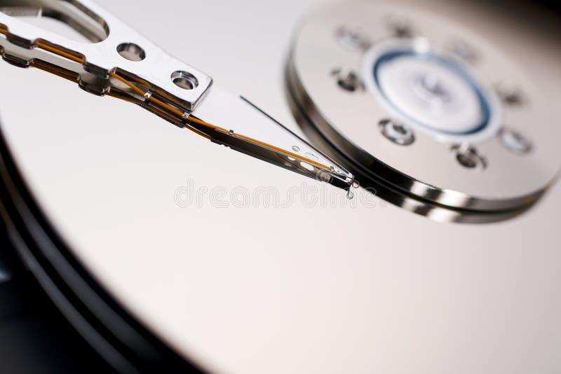 Festplattenlaufwerk lizenzfreies stockfoto