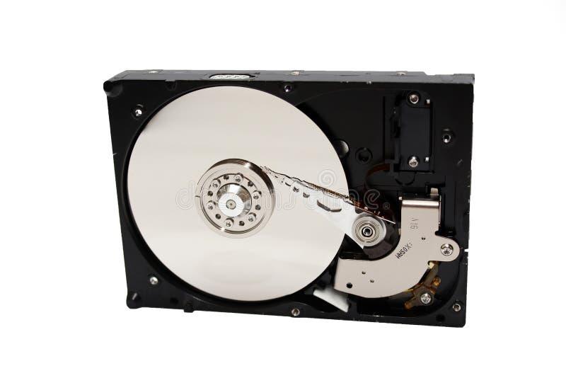 Festplattenlaufwerk (hdd) lizenzfreie stockfotos
