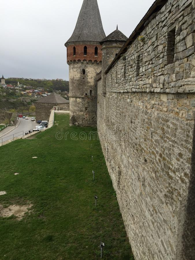 Festung stockfotos