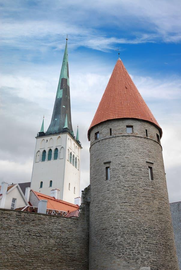 Festung. lizenzfreie stockfotos
