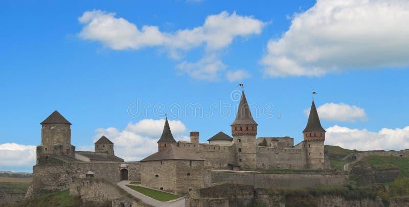 Festung stockfotografie