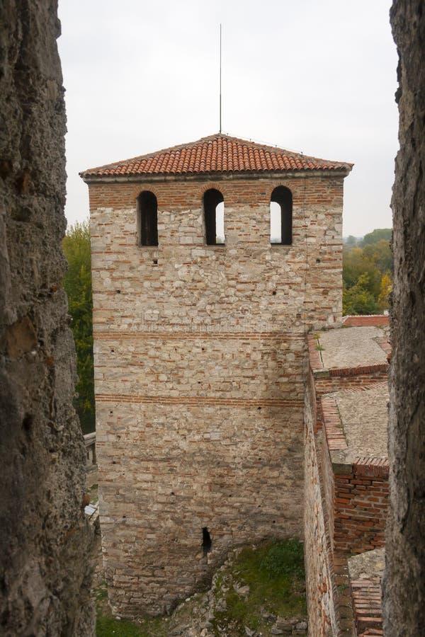 Festungsbulgare vidin lizenzfreies stockbild