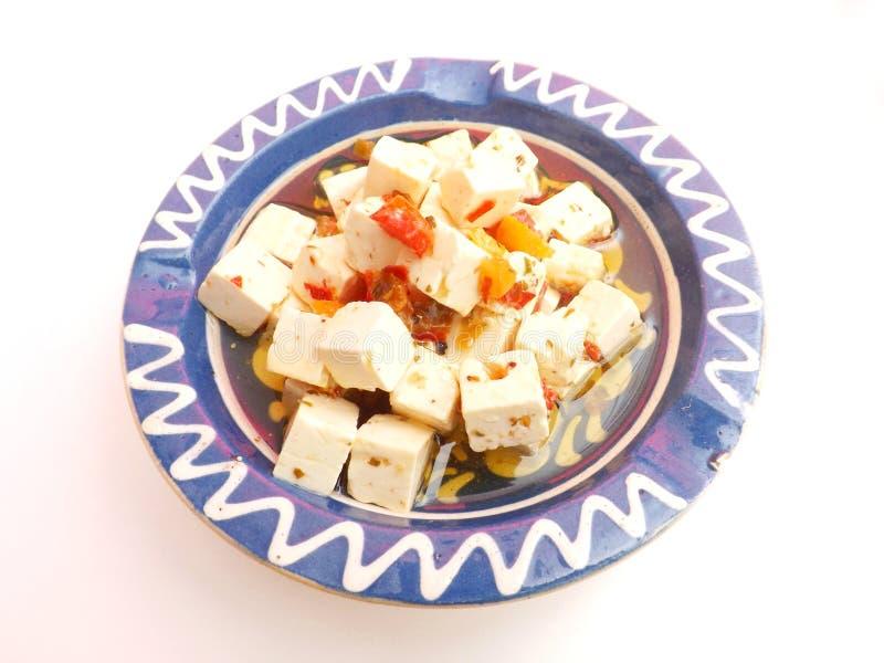 Download Feta image stock. Image du épices, fromage, casse, poivron - 45362877