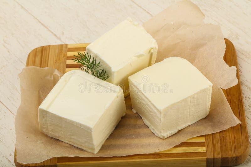 Feta cheese royalty free stock photo